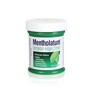 [MENTHOLATUM] Methol Rub/Ointment